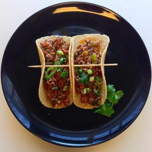 tacos asian